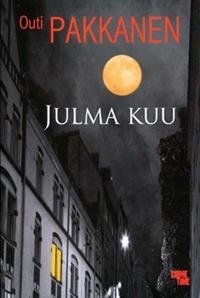Julma kuu (mp3-cd)