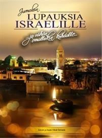 Jumalan lupauksia Israelille