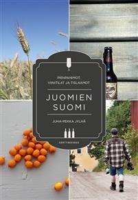 Juomien Suomi