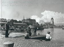 Kävelyretkiä 1930-luvun Viipurissa