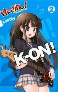K-On! 2