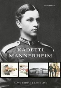 Kadetti Mannerheim
