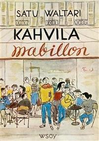 Kahvila Mabillon
