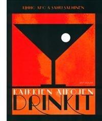 Kaikkien aikojen drinkit