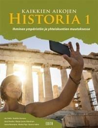 Kaikkien aikojen historia 1 (OPS16)