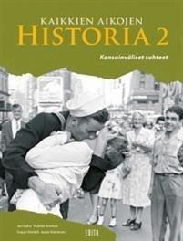 Kaikkien aikojen historia 2 (OPS16)