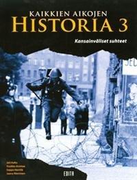Kaikkien aikojen historia 3