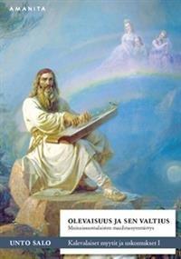 Kalevalaiset myytit ja uskomukset 1-3