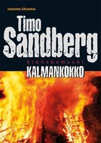 Kalmankokko (mp3-cd)