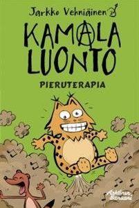 Kamala luonto - Pieruterapia