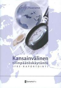 Kansainvälinen tilinpäätöskäytäntö