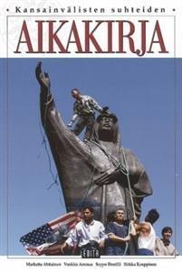 Kansainvälisten suhteiden aikakirja