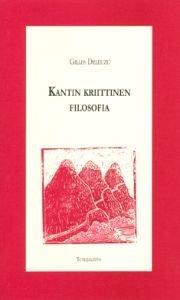Kantin kriittinen filosofia