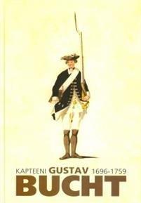 Kapteeni Gustav Bucht 1696-1759