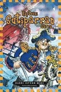 Kapteeni Sutiparran aarre