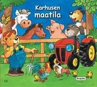 Karhusen maatila