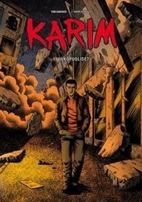 Karim - Ulkopuoliset
