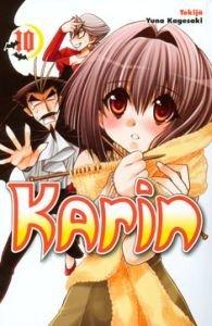 Karin 10