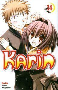 Karin 14
