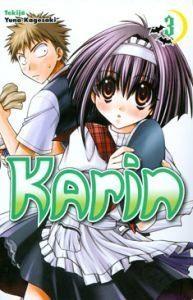 Karin 3