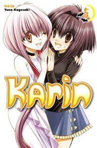Karin 5