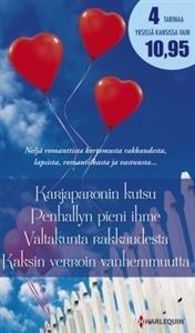 Karjaparonin kutsu / Penhallyn pieni ihme / Valtakunta rakkaudesta / Kaksin verroin vanhemmuutta
