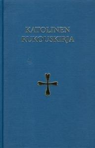 Katolinen rukouskirja