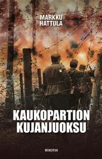 Kaukopartion kujanjuoksu