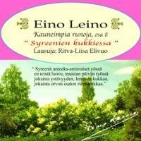 Kauneimpia runoja osa 8 (cd)