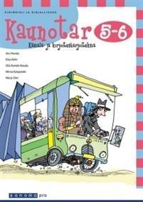 Kaunotar 5-6