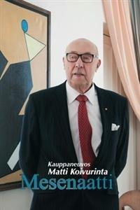 Kauppaneuvos Matti Koivurinta
