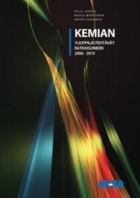 Kemian ylioppilastehtävät ratkaisuineen 2006-2015