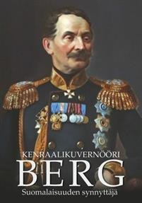 Kenraalikuvernööri Berg
