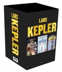 Kepler-pokkariboksi