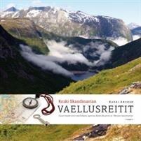Keski-Skandinavian vaellusreitit