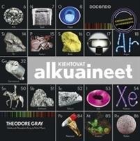 Kiehtovat alkuaineet