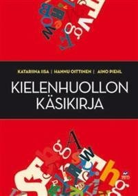 Kielenhuollon käsikirja