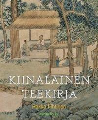 Kiinalainen teekirja