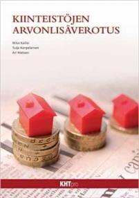 Kiinteistöjen arvonlisäverotus