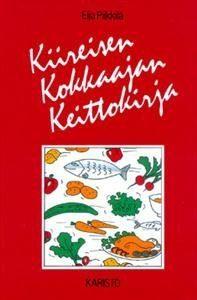 Kiireisen kokkaajan keittokirja