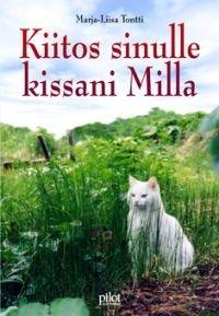 Kiitos sinulle kissani Milla