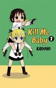 Kill Me Baby 1