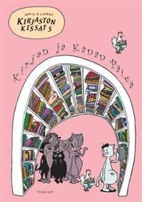 Kirjaston kissat 5
