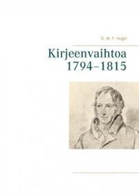 Kirjeenvaihtoa 1794-1815
