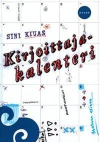 Kirjoittajakalenteri
