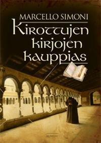 Kirottujen kirjojen kauppias