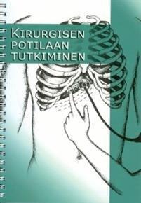 Kirurgisen potilaan tutkiminen