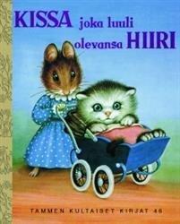 Kissa joka luuli olevansa hiiri