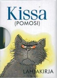 Kissa (pomosi) (minikirja)