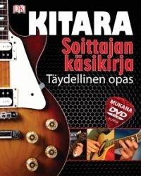 Kitara (+dvd)